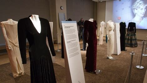 Dianas Dress Sells For 60000 by Princess Diana S Gowns Auctioned In T O Ctv Toronto News