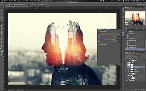 tutorial edit double exposure 500px blog 187 the passionate photographer community 187 how