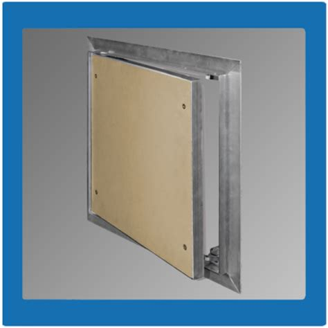 Ceiling Access Doors by Ceiling Access Doors Recessed Installation Page 1