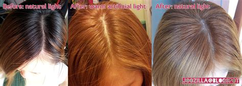 light ash hair color yellowish orange hair ash blonde on orange hair before and after