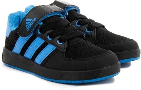 adidas janbs c sports shoes buy cblack solblu color adidas janbs c sports shoes at