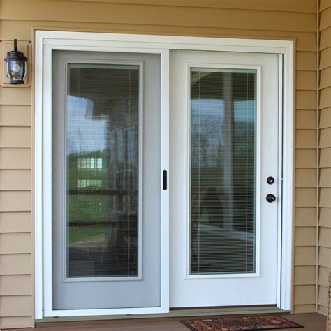 center hinged patio door google search dream home