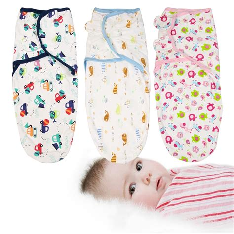 Swaddle Cotton 100 Motif Kemah baby swaddle 100 cotton baby swaddleme wrap summer infant receiving blankets sleep bag baby