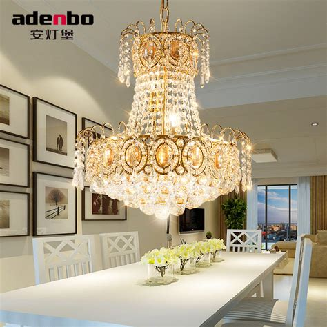 Chandelier Store Aliexpress Buy Modern Gold Led Chandelier Lighting Fixture Chandeliers Lustre Led
