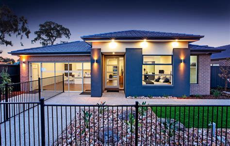 belmont 188 new homes melbourne new home designs