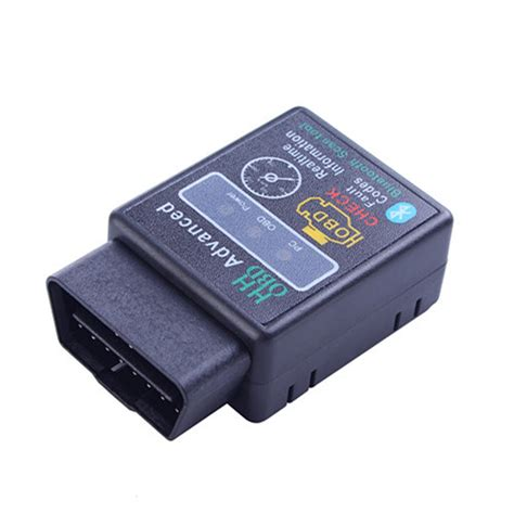 2015 Mini Bluetooth Elm327 V15 Obd2 Diagnostic Scanner With Power Sw mini hh elm327 bluetooth advanced obd2 scan tool wireless diagnostic tool hh elm 327 bluetooth
