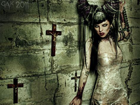 imagenes goticas brujas im 225 genes de hechiceras g 243 ticas para compartir en facebook
