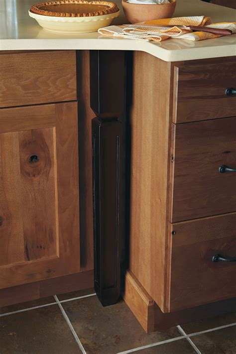 homecrest microwave cabinet other metro by masterbrand english country cabinet leg homecrest