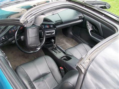 1995 Camaro Interior Parts by 1995 Chevrolet Camaro Interior Pictures Cargurus