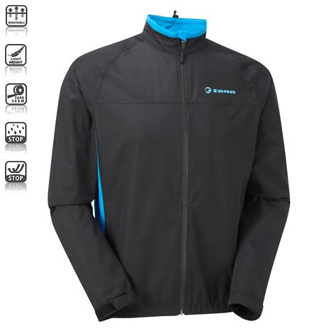 cycling jacket mens tenn mens whisper lightweight waterproof cycling jacket