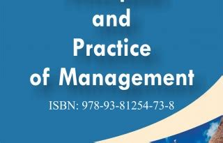 Mba 101 Principles And Practice Of Management by Mba I Sem Think Tank Archives Free Study Notes For Mba