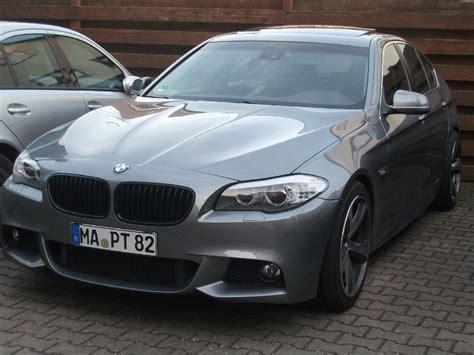 Bmw F10 Nur Vorne Tieferlegen by Bmw F10 M Onster 5er Bmw F10 F11 F07 Quot Limousine