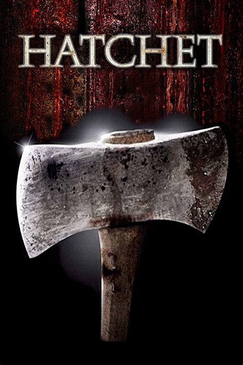 Watch Hatchet 2006 Full Movie Watch Hatchet 2006 Free Online