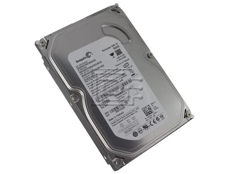 Harddisk Seagate Barracuda 80gb seagate st380815as sata drives