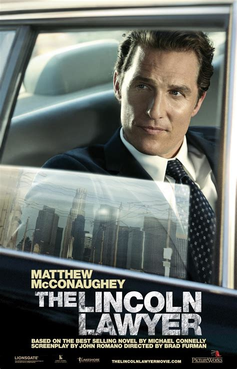 what is the lincoln lawyer about the lincoln lawyer nt guilty 2011 the carpet