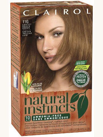 ammonia free hair color brands golden brown hair dye light medium best brands