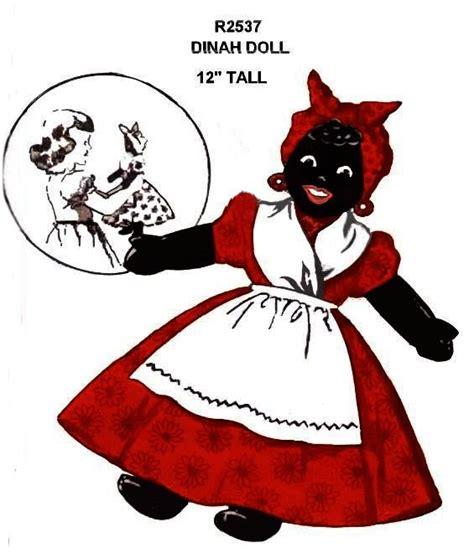 black doll patterns dolls page2