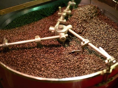 Coffee Roasting the costs of coffee serious eats