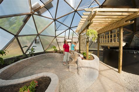 Green Thumb Garden Center by Dialogue Dome Field Advantage Mini U To Unveil New