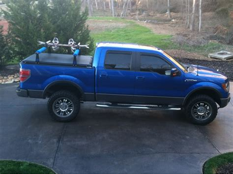 F150 Rack by Ford F 150 Roof Pictures To Pin On Pinsdaddy