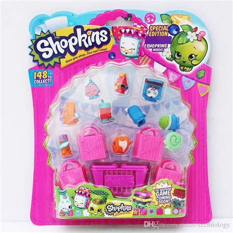 shopkins toys shopkins