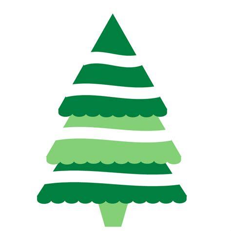 weihnachtsbaum clipart free tree clipart clipartsgram