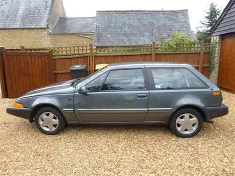 volvo opportunities for sale opportunity volvo 480es 1989 classic