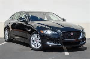 Certified Pre Owned Jaguar Certified Pre Owned 2016 Jaguar Xf 35t Premium 4dr Car In