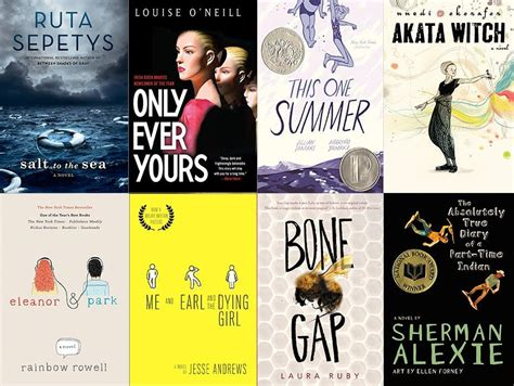 Ten Books Adults Should Read Minnesota