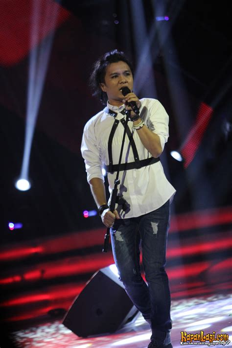 Model Rambut Novita Dewi X Factor by Penilan Terakhir Alex Rudiart Bergaya