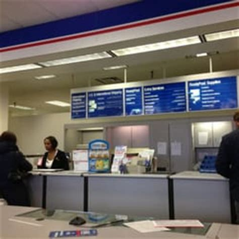 Post Office 60607 by Us Post Office Portage Park Chicago Il Yelp