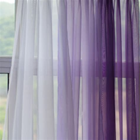 violet sheer curtains 1000 ideas about purple curtains on pinterest color