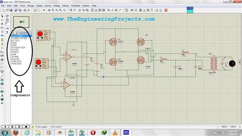 variable capacitor proteus how to use variable capacitor in proteus 28 images digital ac voltmeter schematic code
