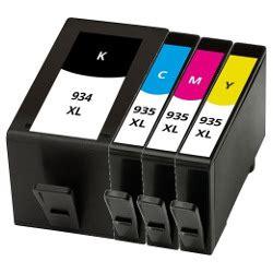 Tinta Hp 934xl Black Ink Cartridge C2p23aa hp officejet 6820 ink cartridges icartridge