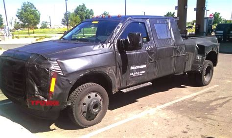 2016 Ford Dually by Is It Aluminum 2016 Ford F 450 Dually In The