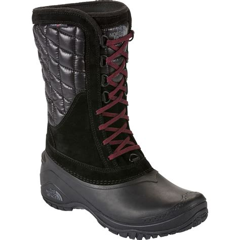 the thermoball boots the thermoball utility mid boot s