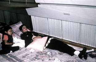 mj s bed by invitation only mj facts