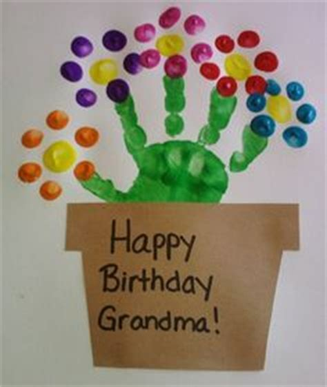 Craft Birthday Card Ideas Birthday Crafts For Mom From Kids Google Search Gift