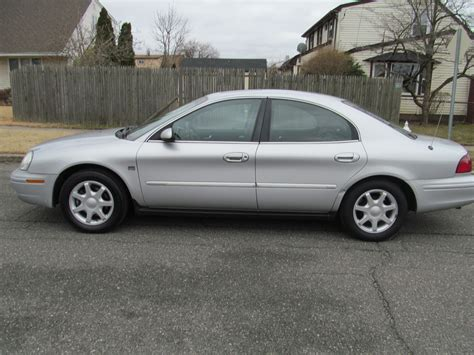 2003 mercury sable pictures cargurus