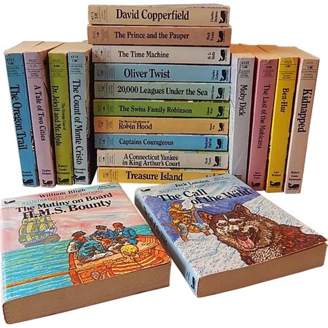 moby books twenty moby books illustrated classic editions sold on