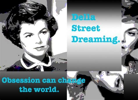 Obsession Can Change The World della dreaming
