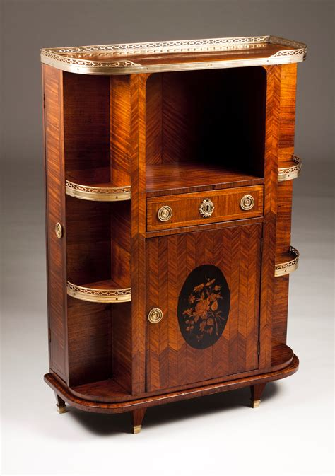 Cabinet Veritas by Auction 75 Lot 46 A Small Cabinet Veritas