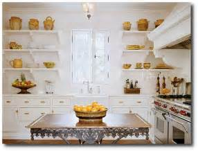kitchen open shelves ideas open shelves kitchen ideas
