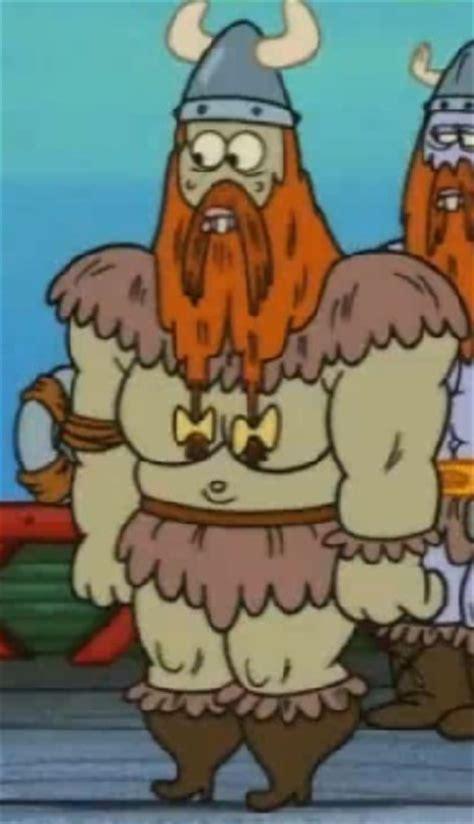 Gorden Spongebob gordon encyclopedia spongebobia wikia
