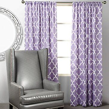 Purple Curtains For Nursery 17 Best Images About Nursery On Pottery Barn Weekender And Nursery Bedding