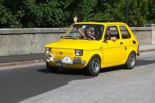 Fiat 126 Sport Fiat 126 Fiat 126 In Sfilata A Rovereto Tn Con Il Radun