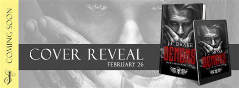drake genre cover reveal title demons series devil s reach 2