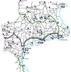 hardin county illinois attraction map big