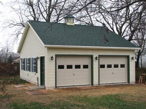 1000 images about garages on siding options