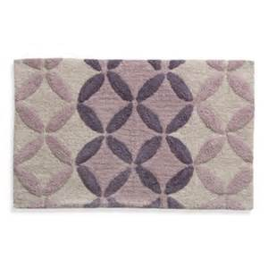 Purple Bathroom Rug Buy Purple Bath Rugs From Bed Bath Beyond